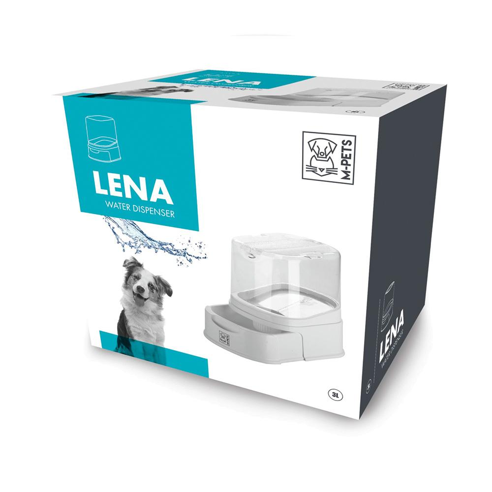 M-Pets Lena food dispenser for dogs and cats