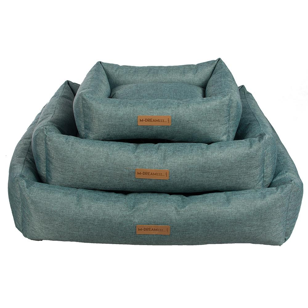 M-Pets Oleron Basket Luxury Dog Bed