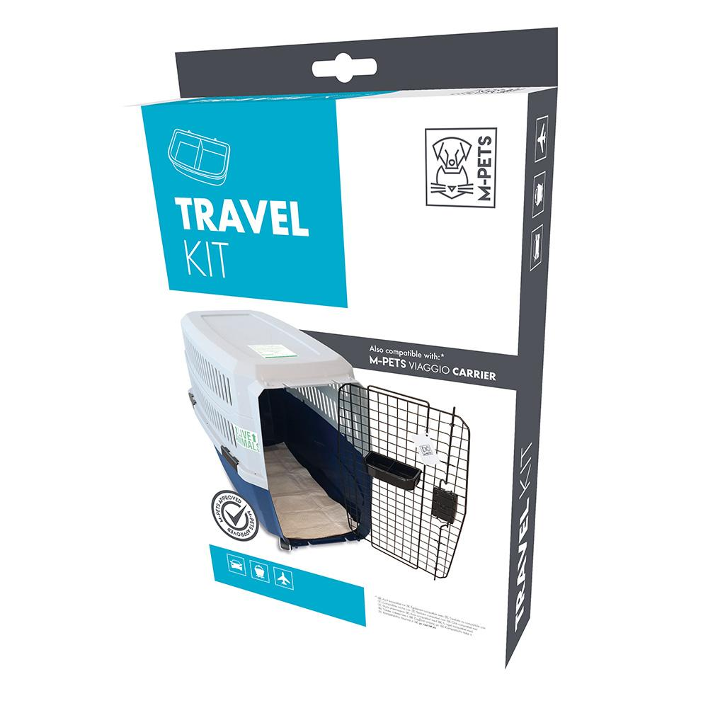 M-Pets Travel Kit