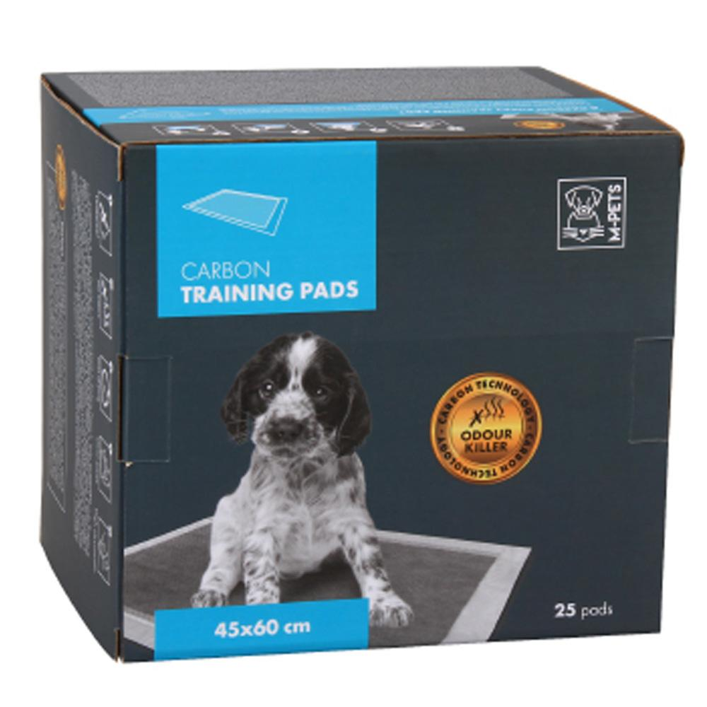 M-Pets Carbon Training Pads for Puppies