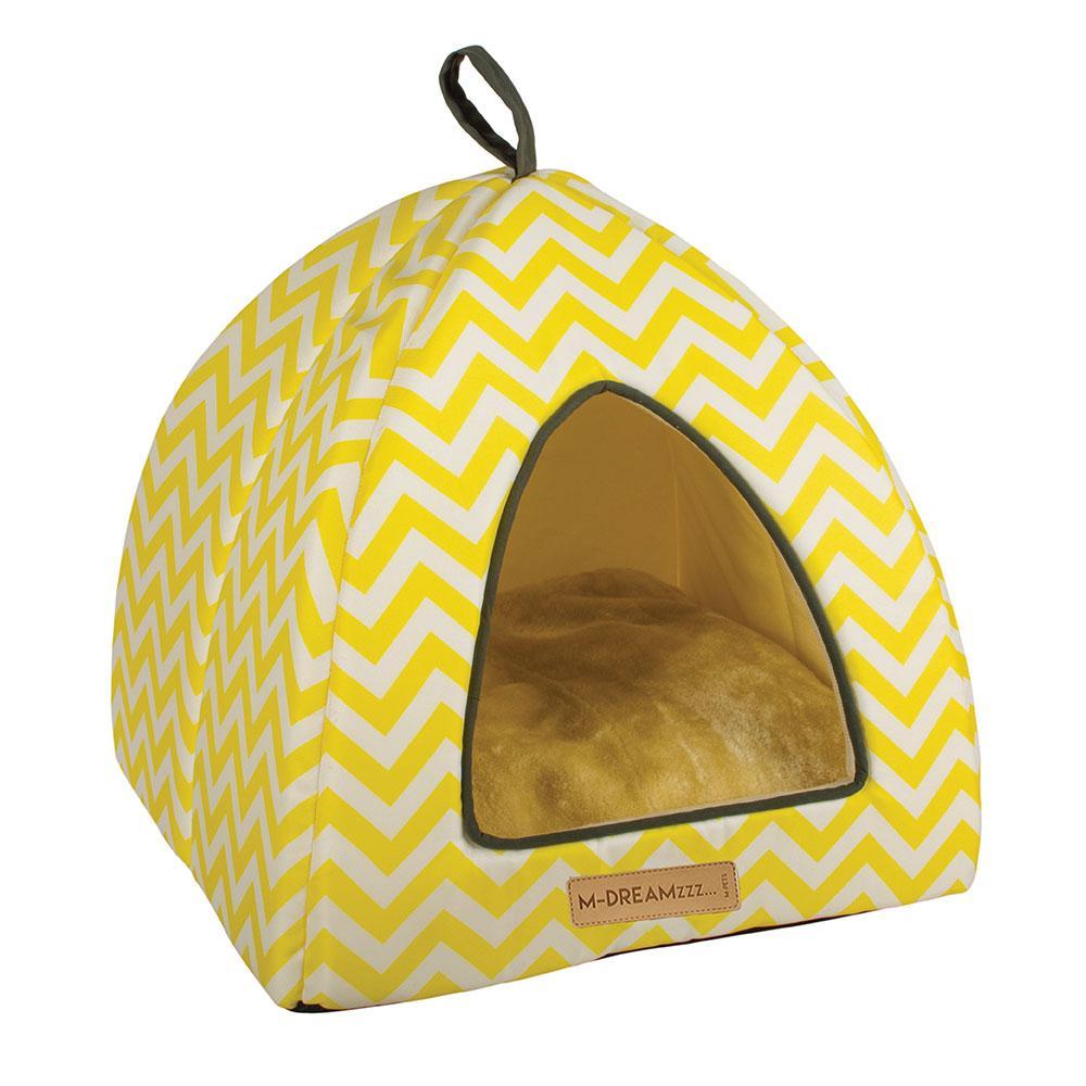 M-Pets Tasmania Tipi Cat Bed
