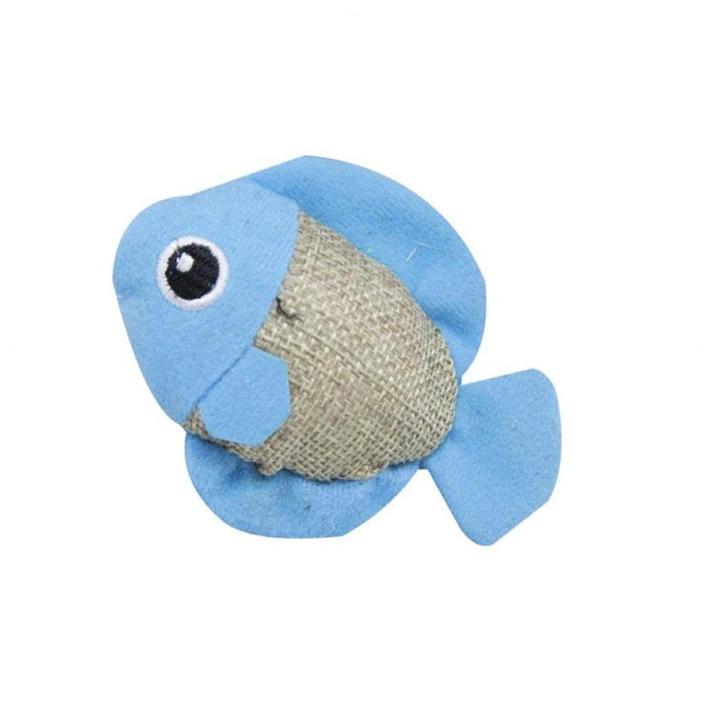 M-Pets Fish Toy