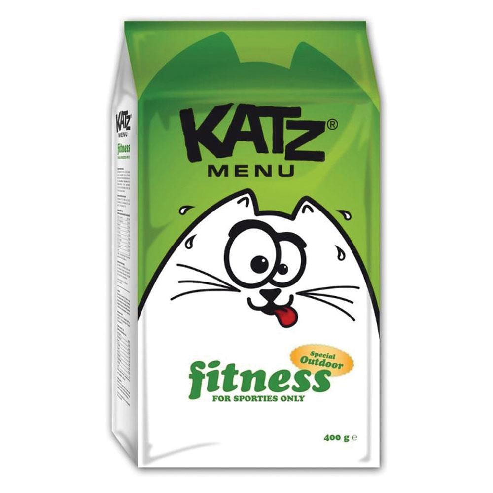 Katz Menu Fitness Cat Food