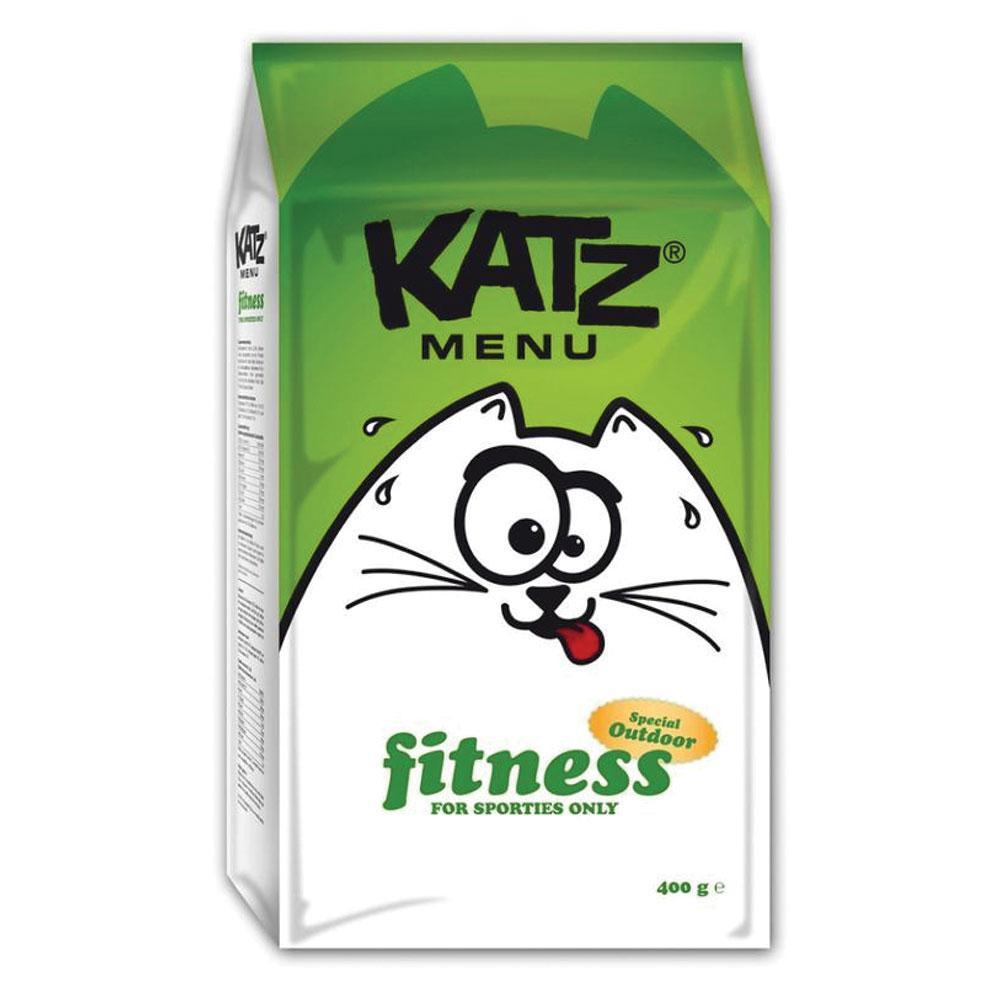 Katz Menu Fitness Cat Food