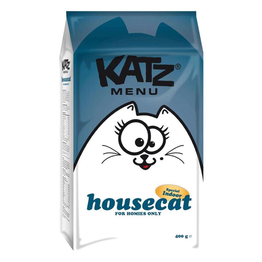 Katz Menu House Cat Cat Food