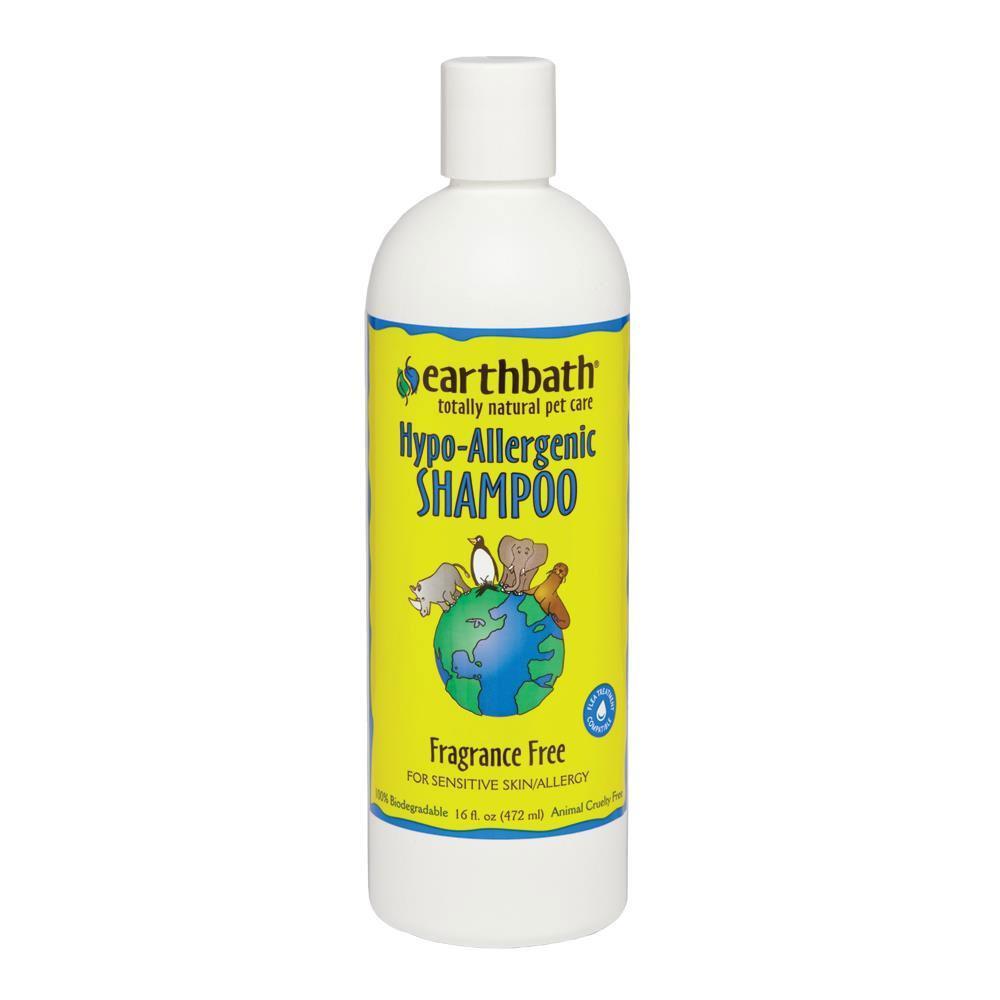 EarthBath Hypo-Allergenic Dog Shampoo