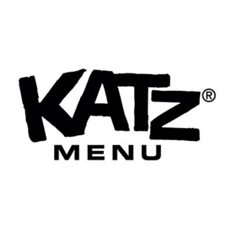 Katz Menu high quality cat food