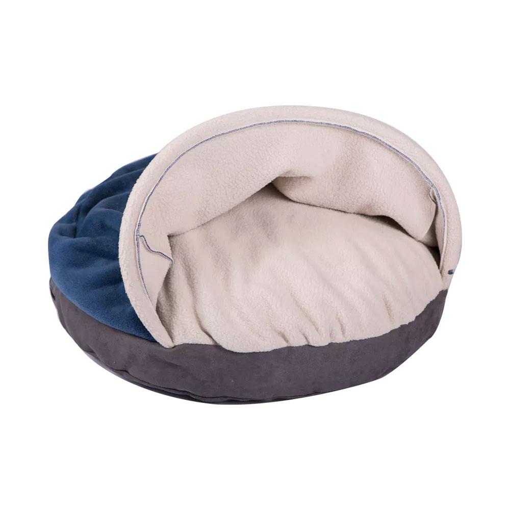 Dog-O-Pedic Cozy Sleeper