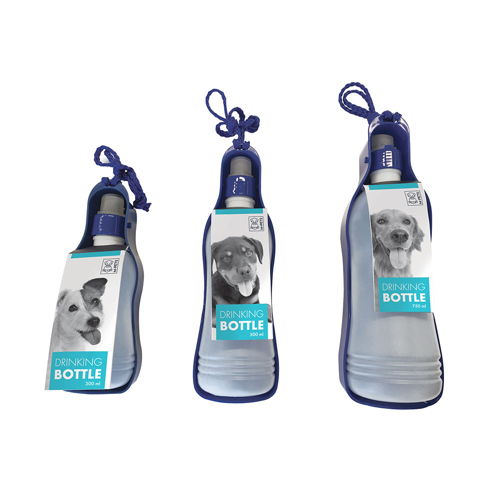 M-Pets Dog Drinking Bottle