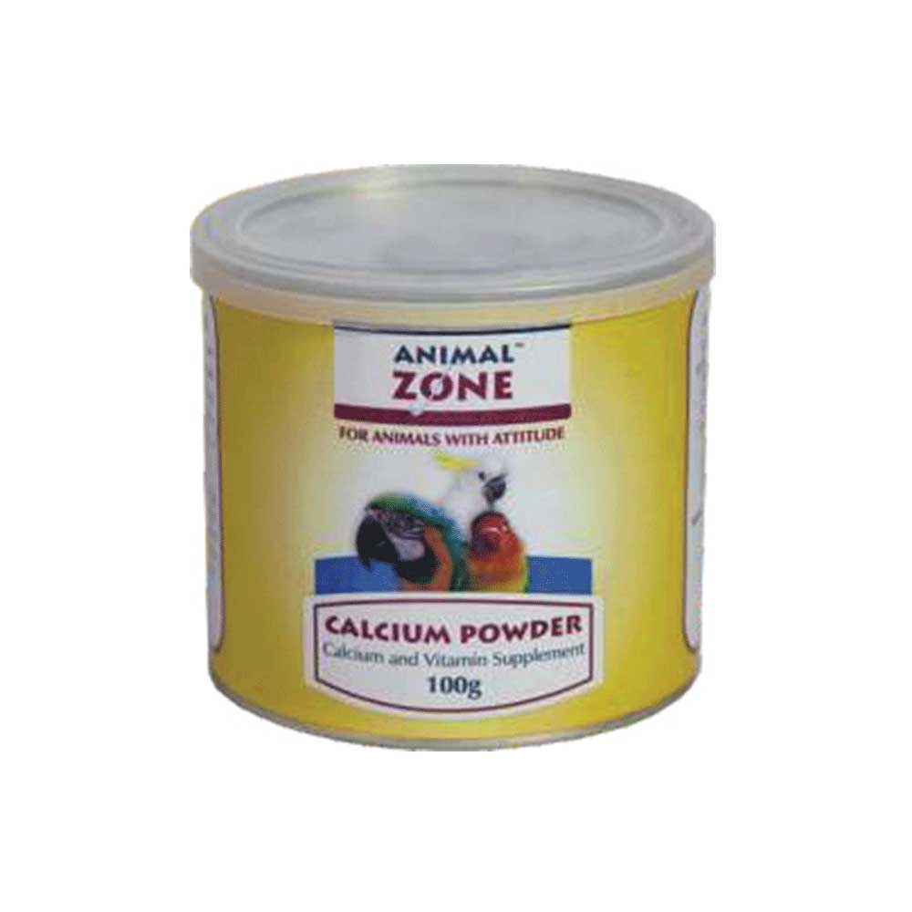 AnimalZone Calcium Powder