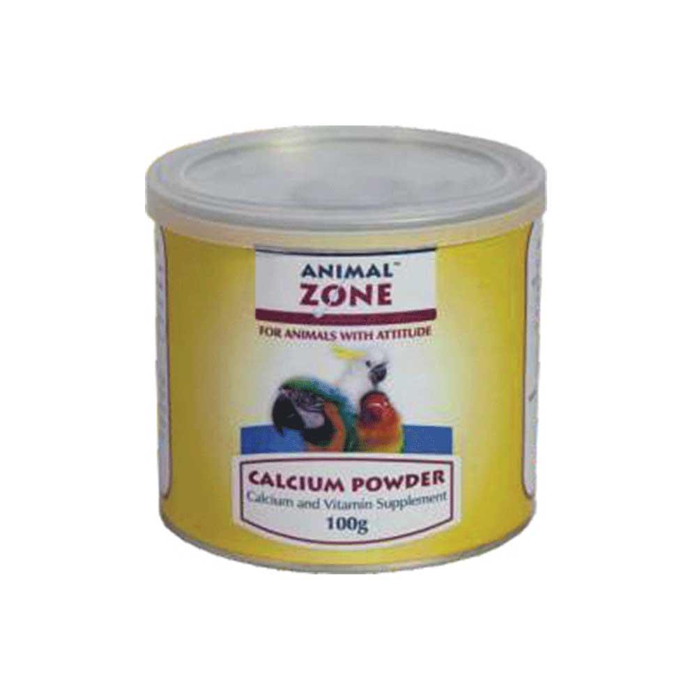 AnimalZone Calcium Powder