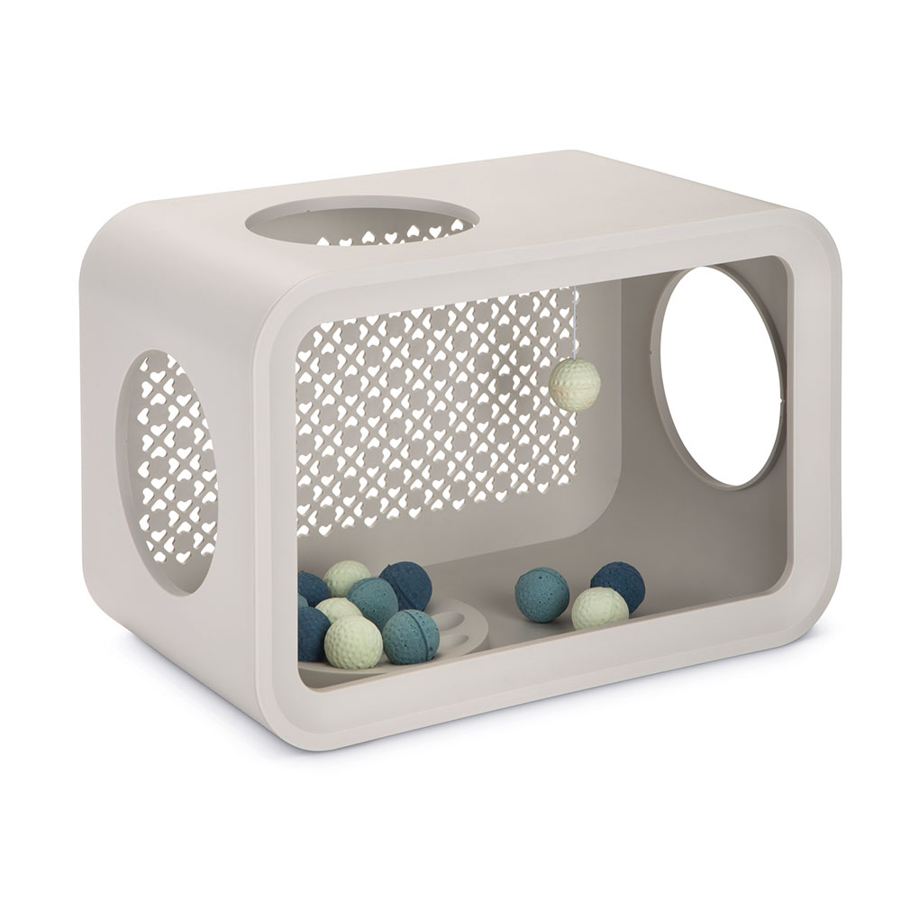 Beeztees Cat Cube Play