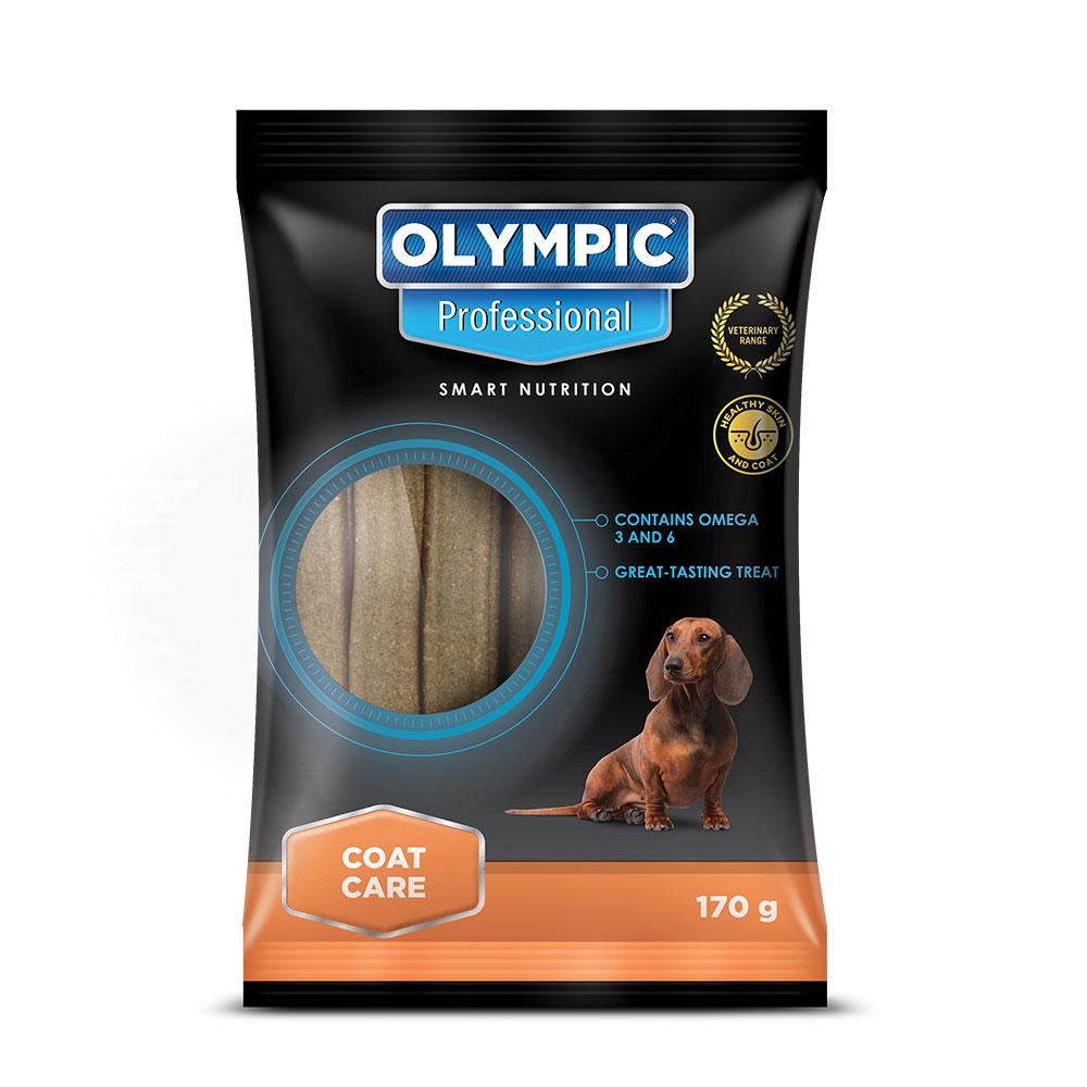 Olympic Professional Coat Care Treats