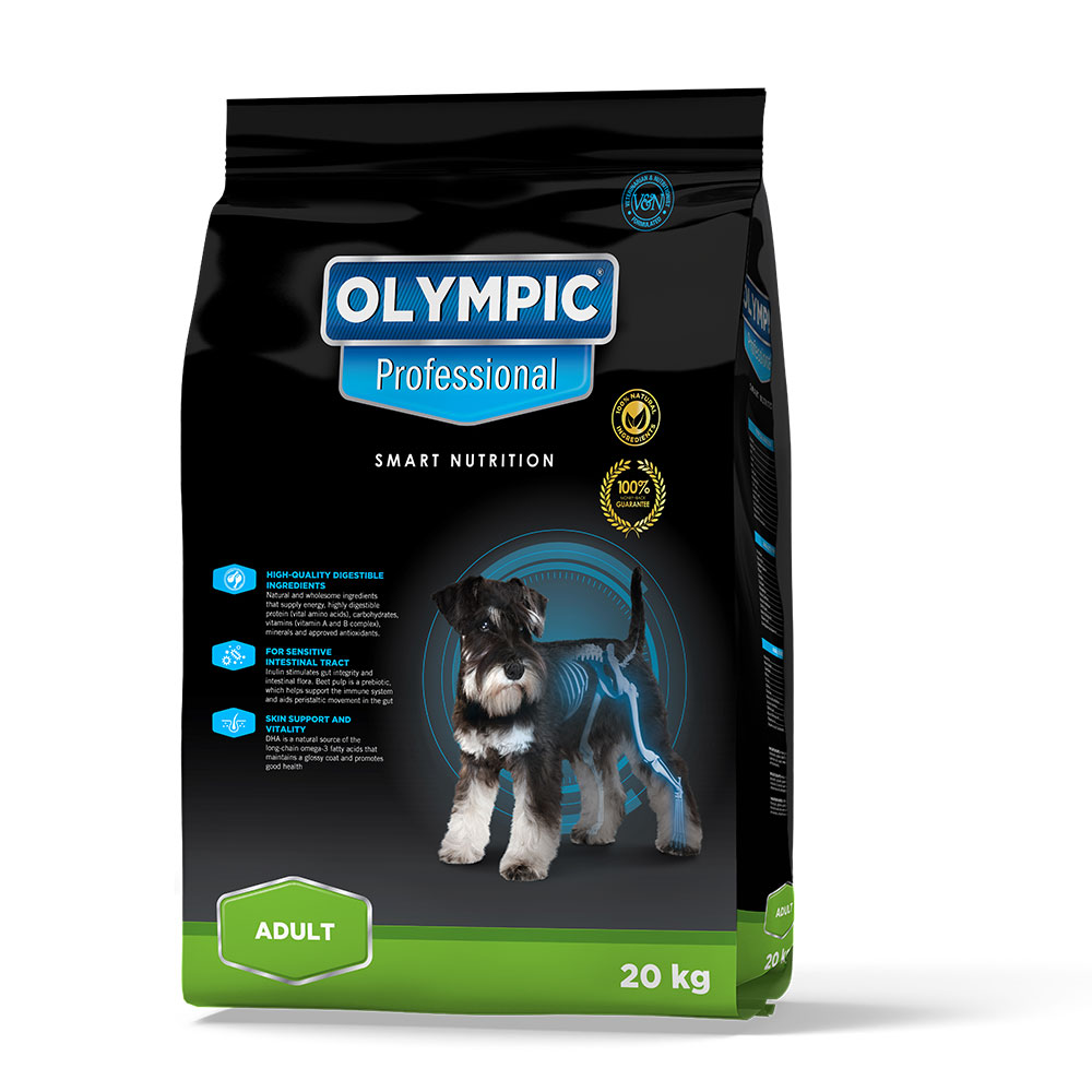 Olympic Professional Adult