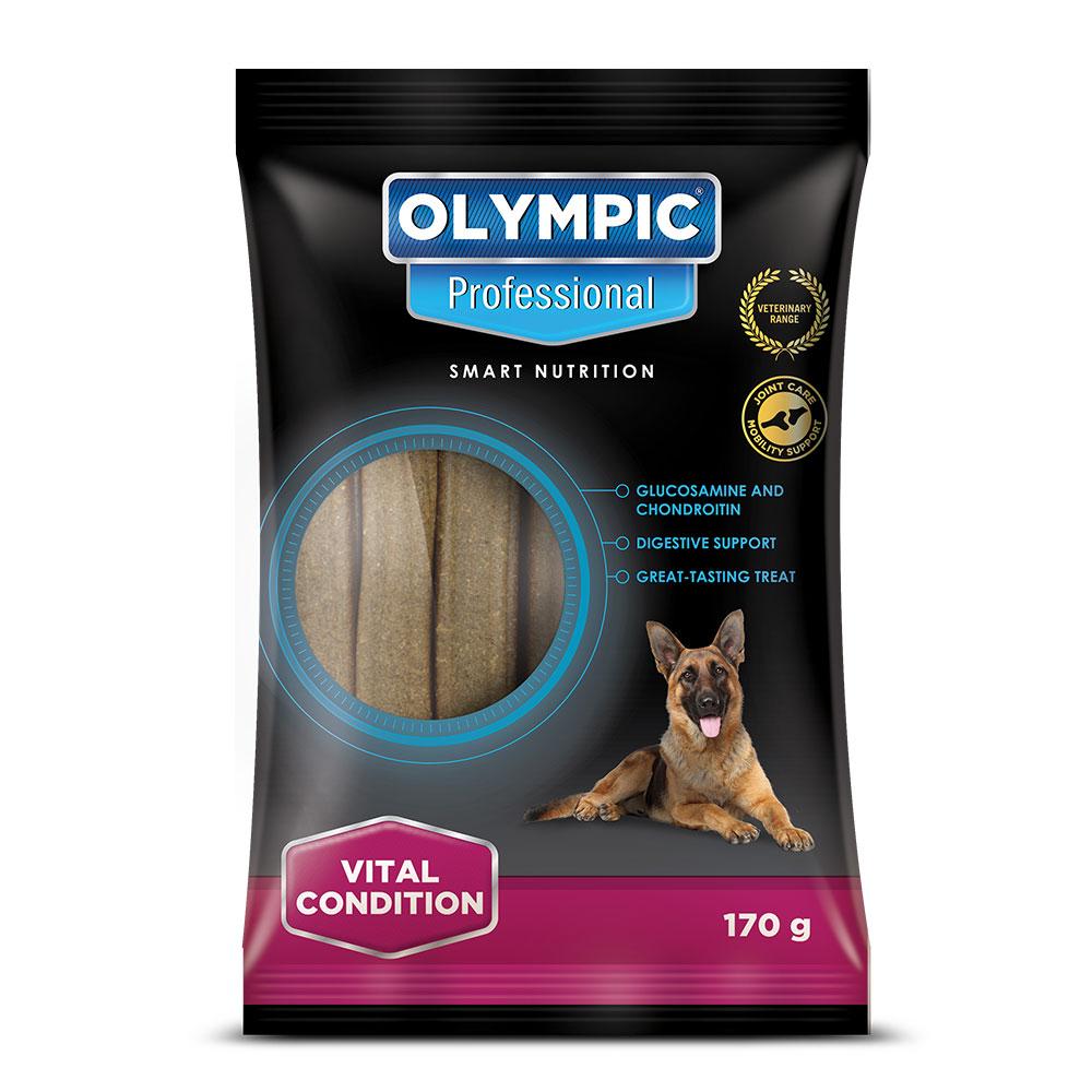 Olympic Professional Vital Conditioning Treats