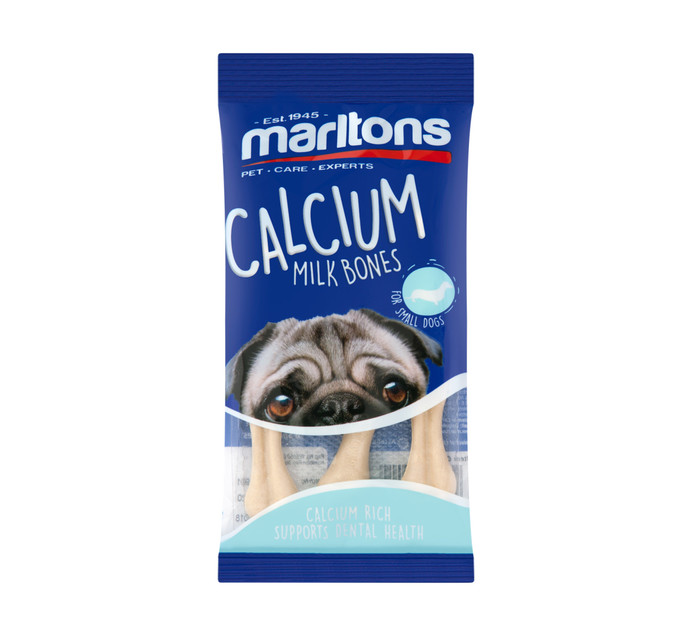 Marltons Calcium Bones Treats