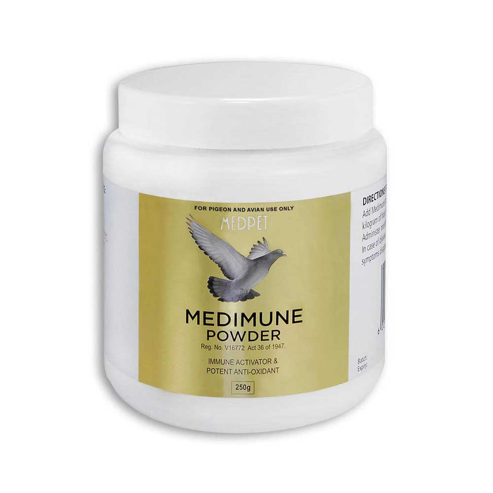 Medpet Medimune Powder