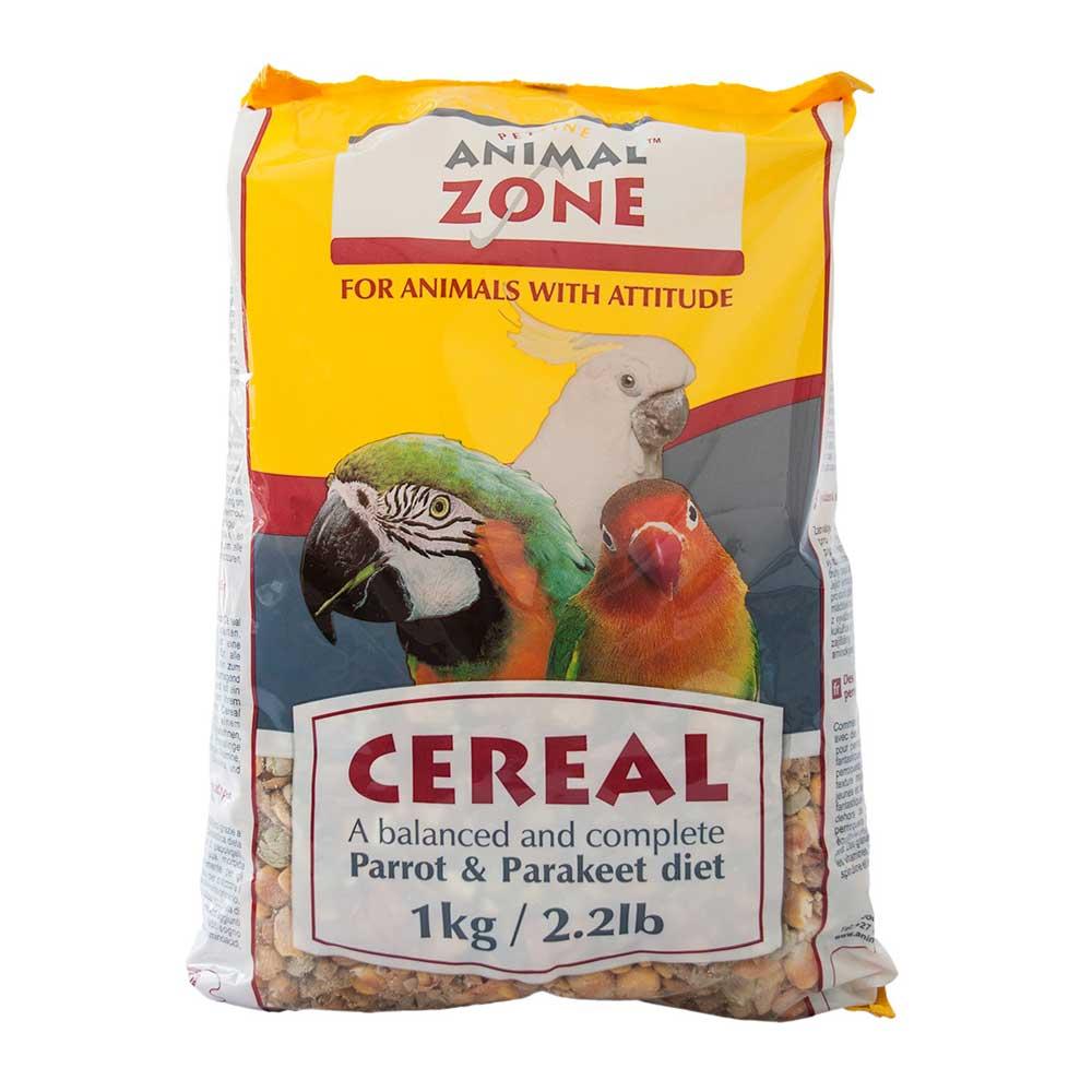 AnimalZone Cereal