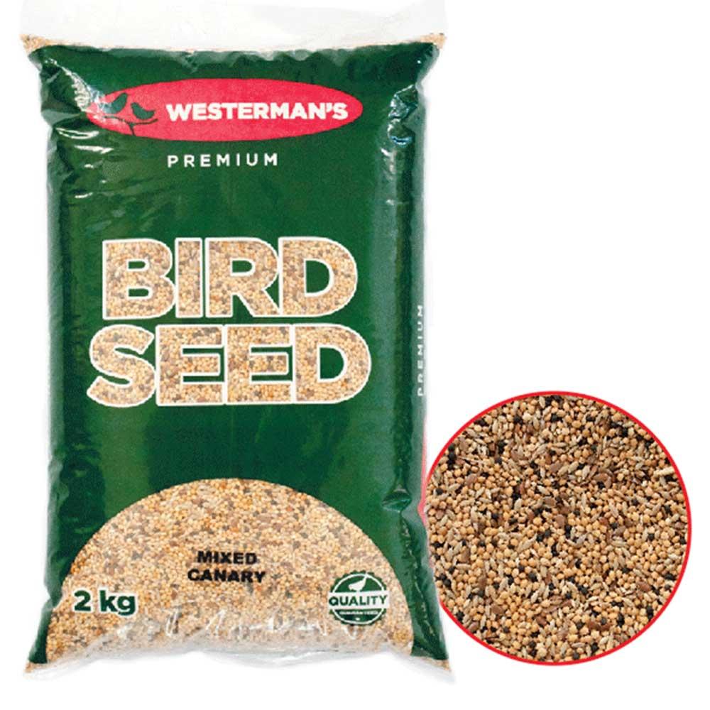 Westerman's Mixed Bird Seed