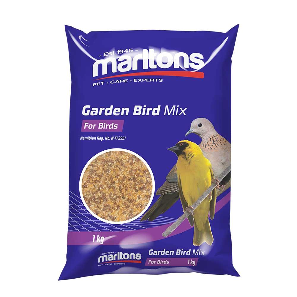Marltons Garden Bird Mix