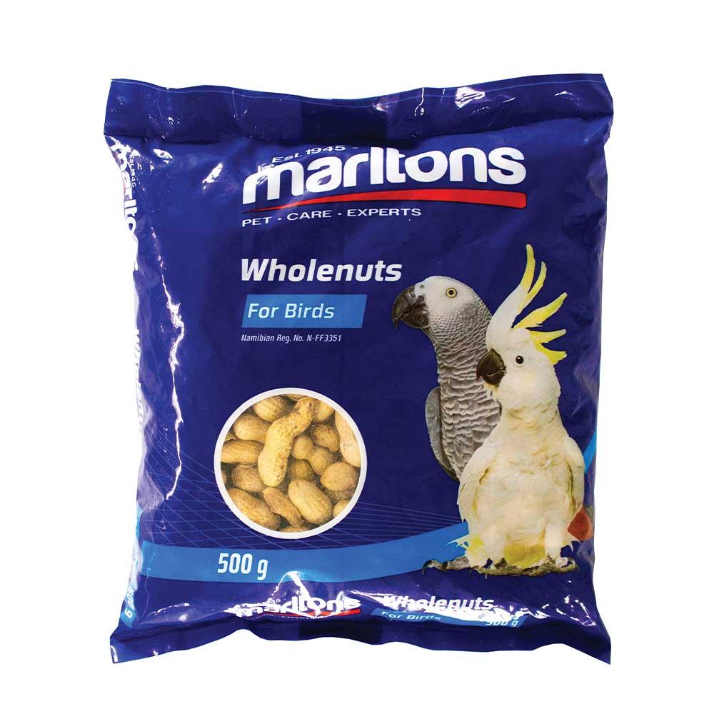 Marltons Wholenuts