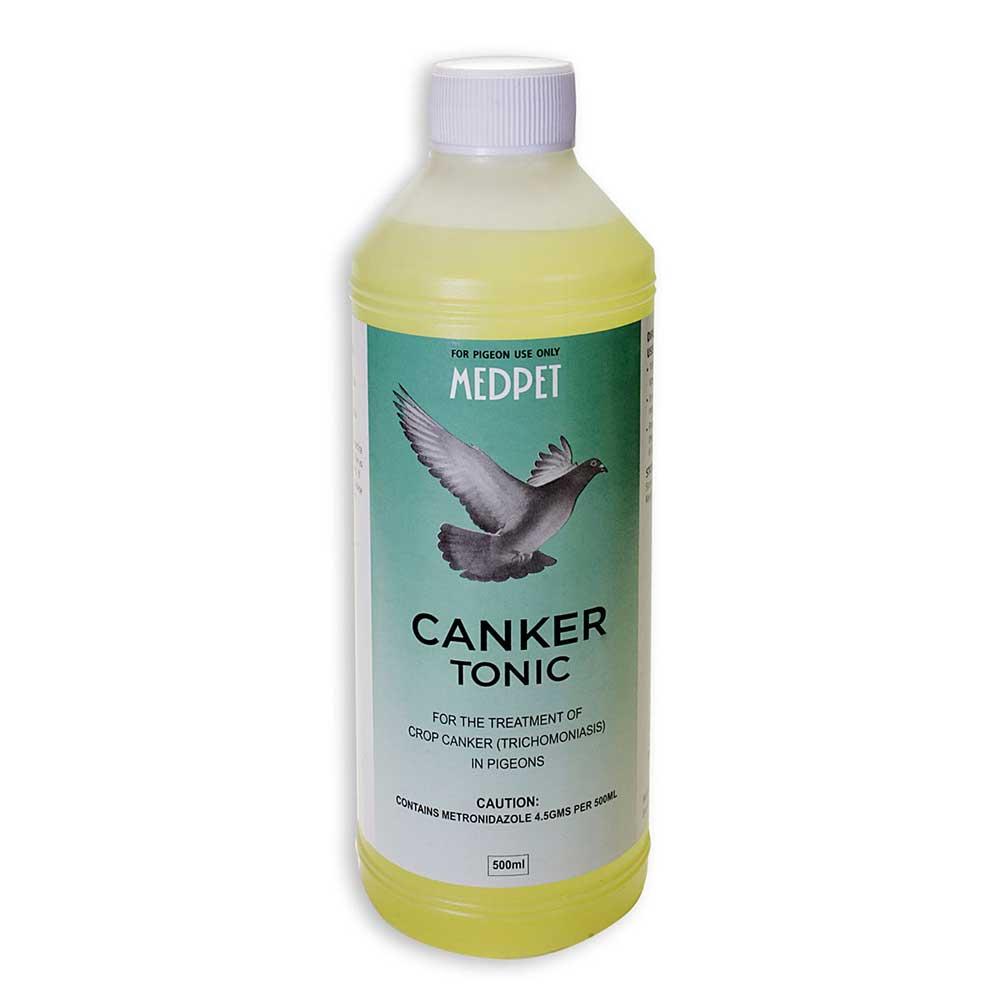 Medpet Canker Tonic