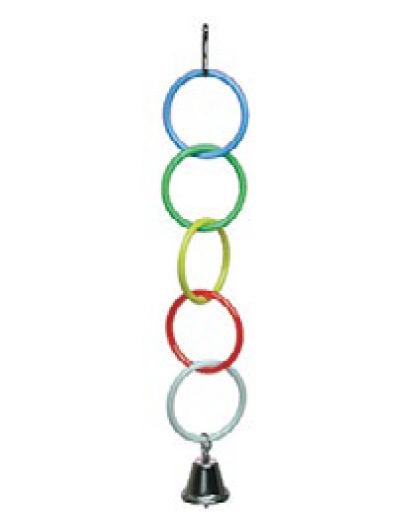 Marltons Olympic Play Ring