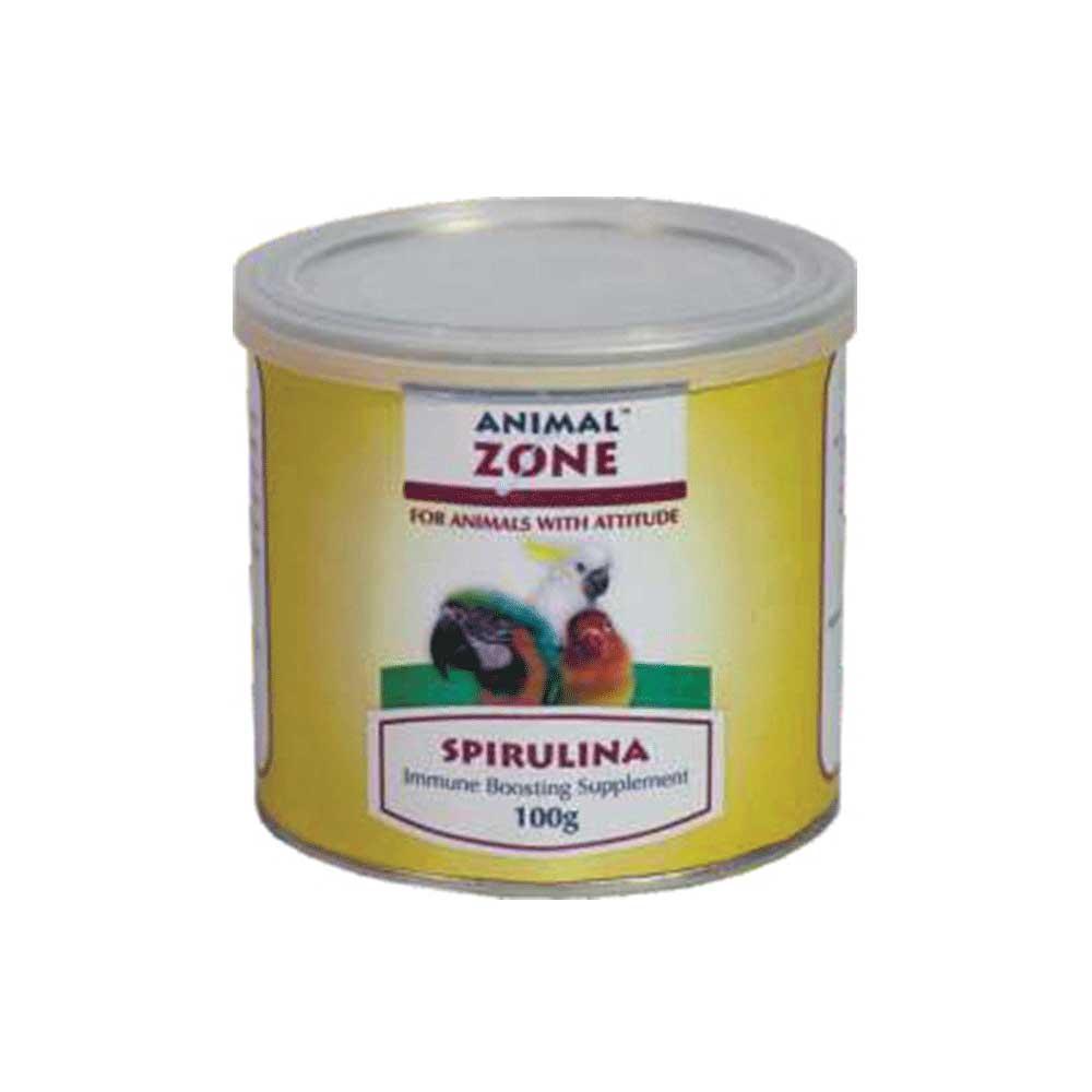 AnimalZone Spirulina