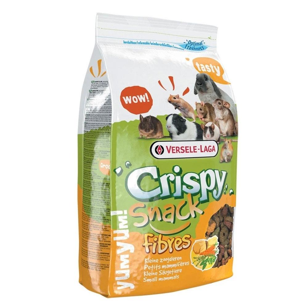 Versele-Laga Crispy Snack Fibres (Krok Crispy)