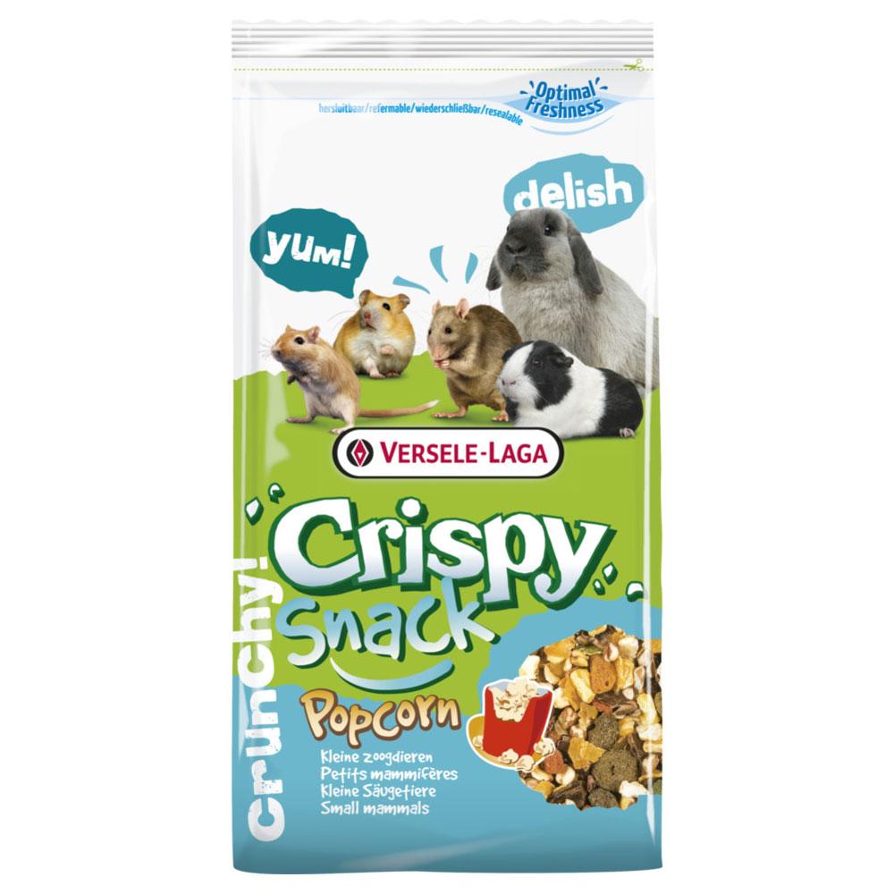 Versele-Laga Crispy Snack Popcorn (Snack Crispy)