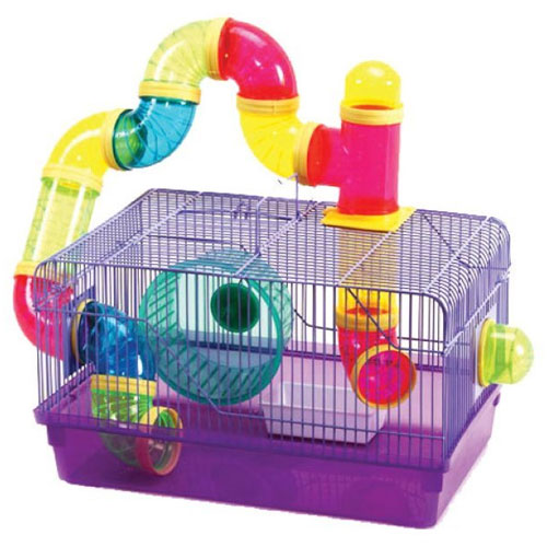 Marltons Hamster Cage &Accessories