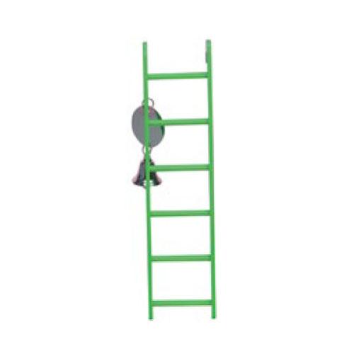 Marltons Ladder Mirror &Bell