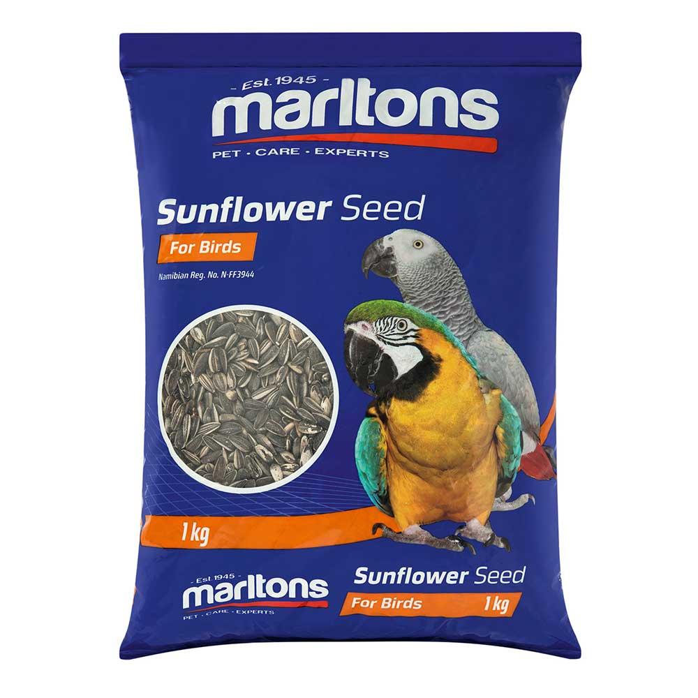 Marltons Sunflower Seed