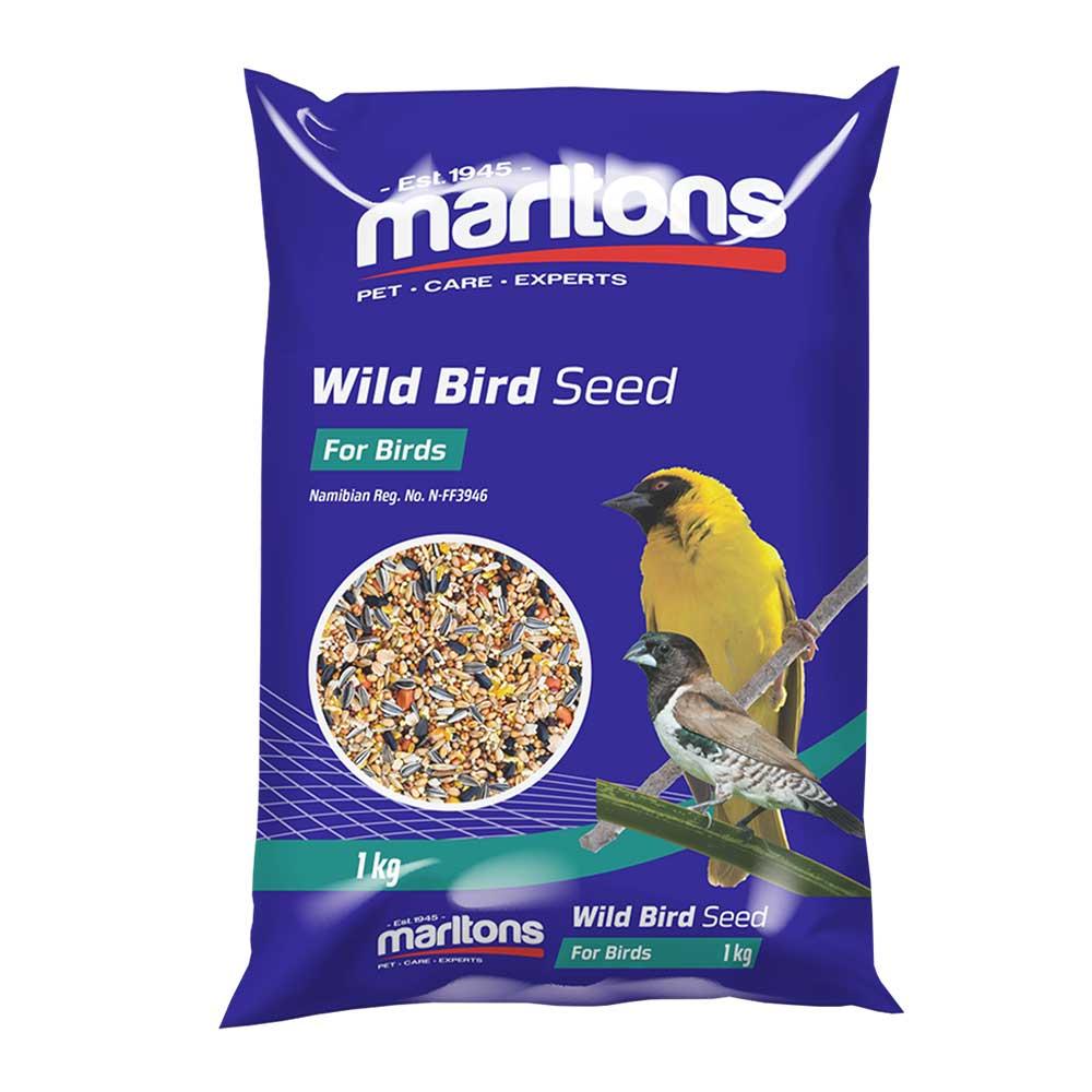 Marltons Wild Bird Seed