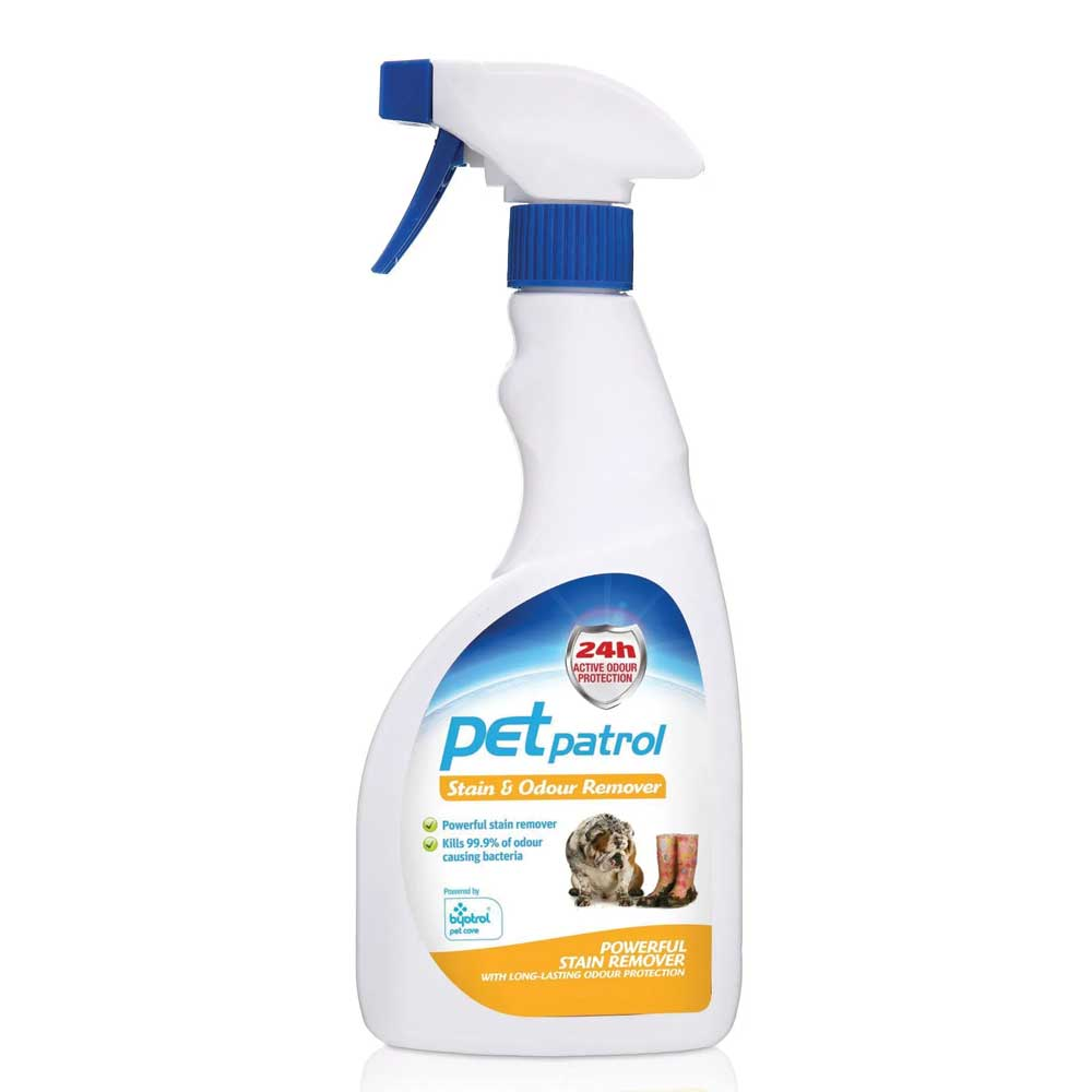 Pet Patrol Stain and Odour Remover